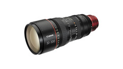 Canon 30-300mm CN-E T2.95-3.7 Cinema Zoom - PL Mount
