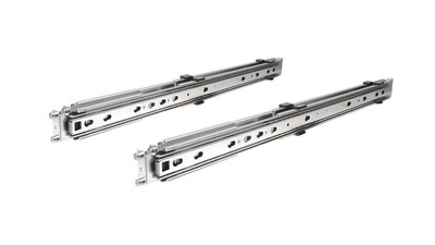 "NewTek Rack Rails for TriCaster & 3Play Systems (20-24"")"
