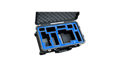 Jason Cases ARRI ALEXA Mini Compact Case (ARRI Plates)
