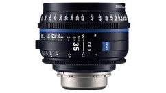 ZEISS CP.3 35mm Compact Prime T2.1 - Imperial, PL Mount