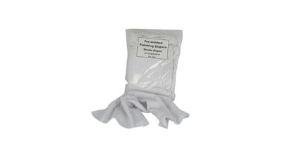 Cotton Diapers - 2 lb Bag