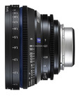 ZEISS CP.2 85mm 2.1 T* Compact Prime Lens (EF Mount, Feet)