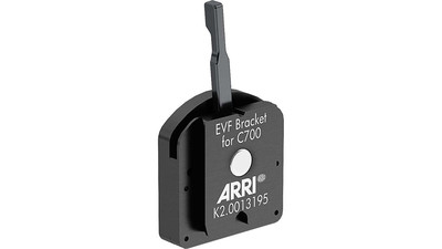 ARRI Viewfinder Bracket for Canon C700 EVF