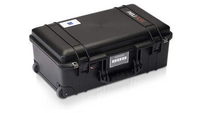 ZEISS CP.3 5-Lens Transport Case