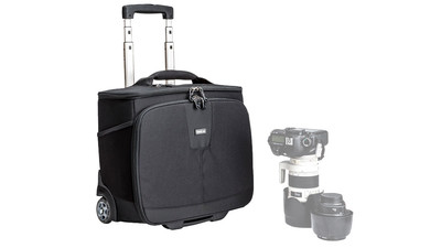 Think Tank Airport Navigator Rolling Camera Bag