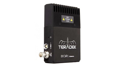 Teradek Bolt Sidekick 3G-SDI Wireless Receiver