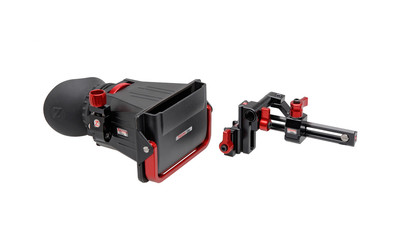Zacuto C300/500 Z-Finder with Mounting Kit