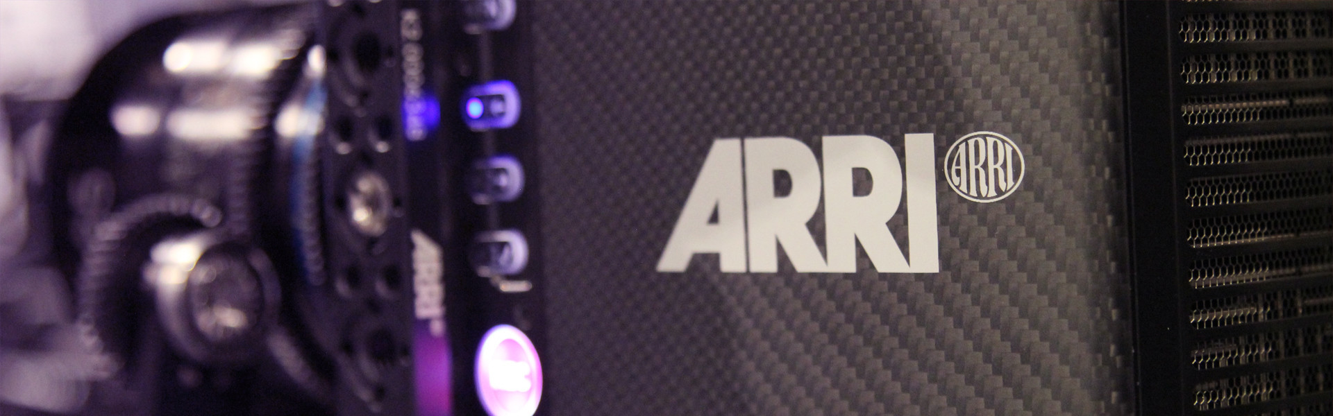 Header image for article Introducing the Arri ALEXA HD