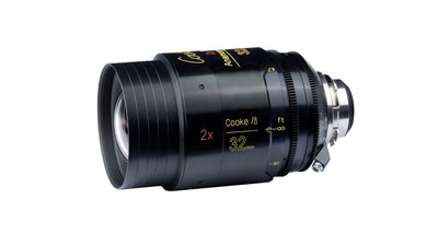 Cooke Anamorphic/i 32mm Prime T2.3 - PL Mount