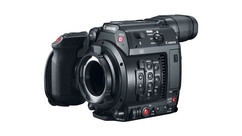 Canon EOS C200 Camera - PL Mount