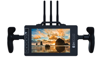 "SmallHD 703 Bolt Wireless 7"" Monitor"