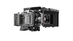 ARRI AMIRA Camera Kit with Premium License and MVF-1 Multi-Viewer