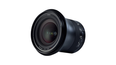 ZEISS 21mm Milvus ZE Prime f/2.8 - EF Mount