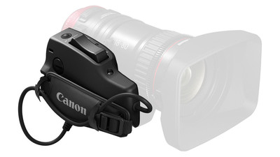 Canon ZSG-C10 Grip for COMPACT-SERVO Lenses