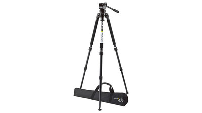 Miller Air Tripod System LW - 75mm