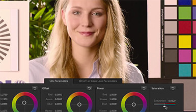 Intro image for article Arri's New AMIRA Color Tool