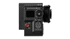 RED DSMC2 Carbon Fiber Camera BRAIN with MONSTRO 8K VV Sensor - PL Mount