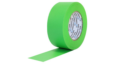 "Paper Tape (Pro Console) - 2"", Green"