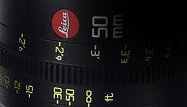 Intro image for article AbelCine Service Receives Leica Factory-Level Training