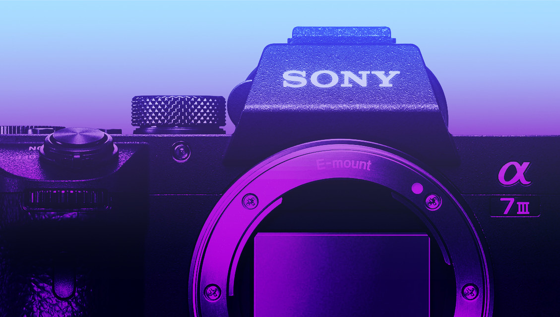Sony a7 III Lens & Accessory Guide